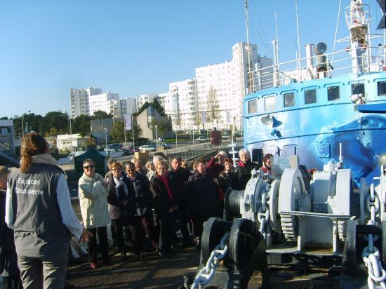 Lorient-La Thalassa