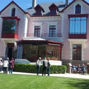 1405 villa christian dior