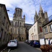 1505 cathedrale de coutances